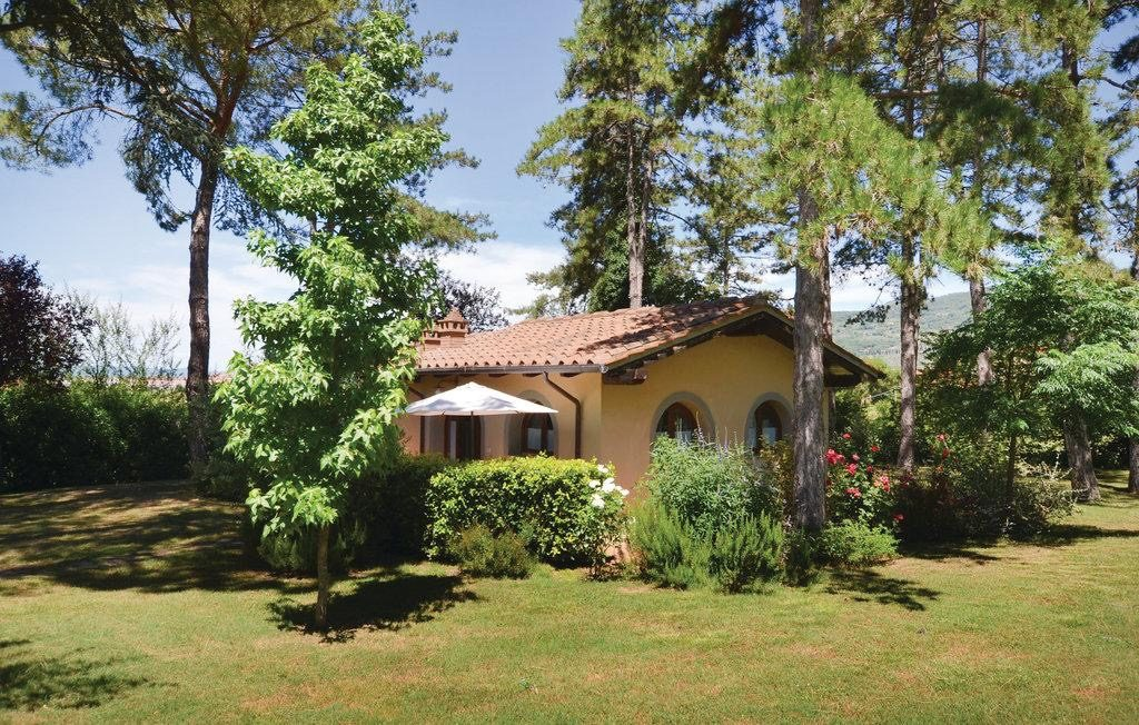 Casa Vacanze Borgo Santa Lucia in Toscana